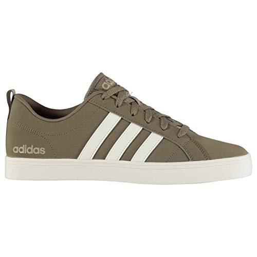 adidas Herren VS PACE Fitnessschuhe, Marsim/Ftwbla/Negbás, 43 1/3 EU