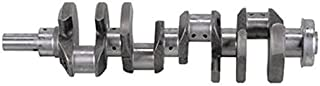 Speedway Stroker Cast Steel Crankshaft, Fits Ford 351W