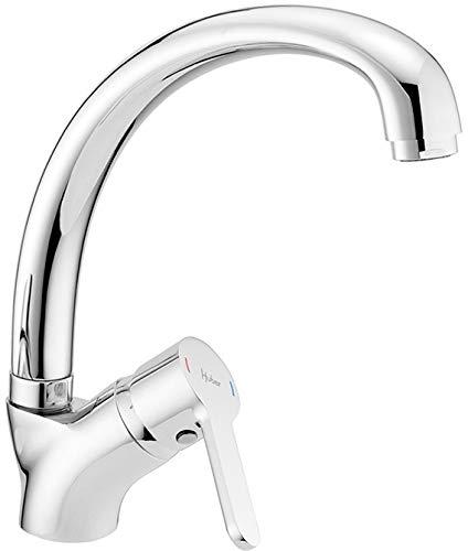 Huber h2 rubinetto miscelatore lavello