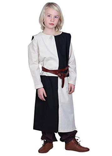 Battle-Merchant kinderen wapenrok Lucas - wapenrok middeleeuws ridder LARP kostuum
