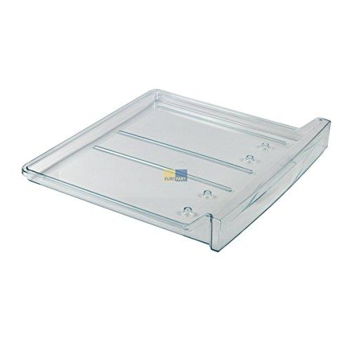 Liebherr 9791106 ORIGINAL Schublade Gefriertablett Gefrierschubfach Lebensmittelschubfach Schubfach Fach Kühlschrank Gefrierschrank