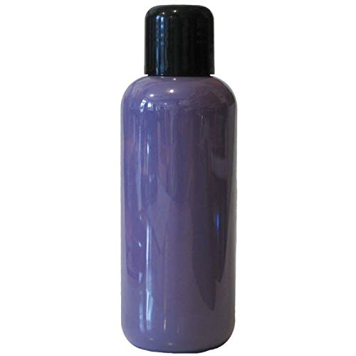 Eulenspiegel 638774 - Professional Liquid Aqua Schminke - 50 ml - Lila