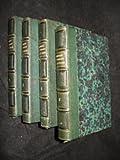 Mémoires sur Madame de Sévigné (tomes 1 à 4)