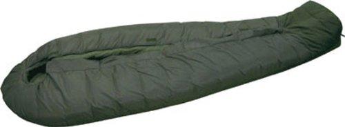 Lestra Schlafsack schwarz one Size