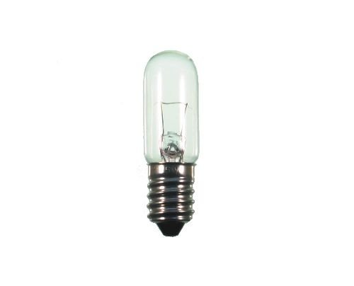 Preisvergleich Produktbild S+H Röhrenlampe 16x54 mm Sockel E14 12 Volt 15 Watt