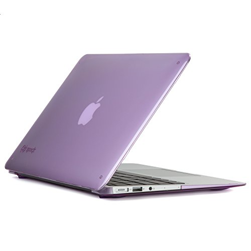 Speck Products SmartShell Case for MacBook Air 11-Inch, Haze Purple
