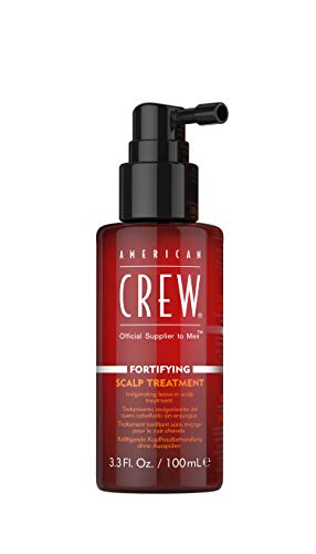 Fortifying Scalp Treatment 100 Ml