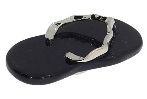 Onyx Sommer Schuh Magnet Edelstein Figur Pinnwand für Magnettafel - HS388