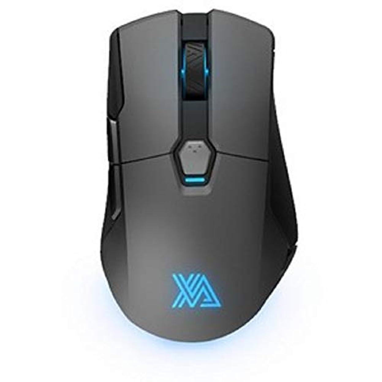 一族パット要求するXANOVA Mensa Pro Gaming Mouse ゲーミングマウス G-XM3BKB6OPRG2G-XANG