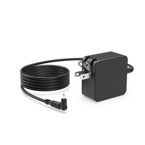 7.5ft Long 65W 45W Charger Fit for Asus Laptop Notebook Power Supply Adapter (See More Models as Listed)