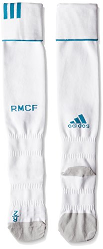 adidas Real Away Chaussettes Homme, Blancl, taille 41-43 FR
