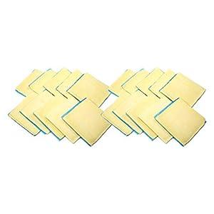 冷凍パイシート(ニュージーランド産フレッシュバター使用10cm×10cm) (20枚)