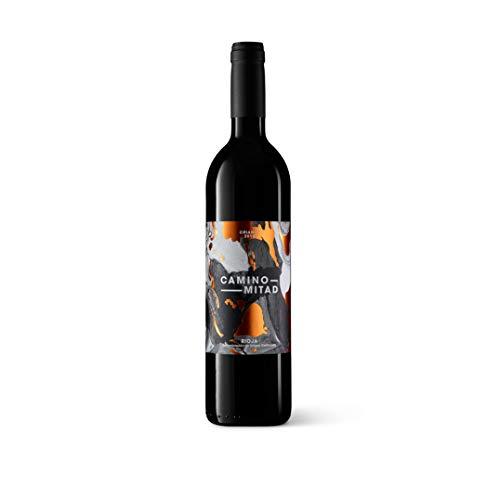 CAMINO MITAD Vino Tinto Crianza 2015 DOCa Rioja 1 Botella