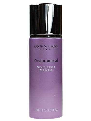 Judith Williams Phytomineral Nachtserum - Night Nectar Face Serum 100 ml