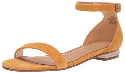 Soludos Women's Capri Ankle Strap Sandals