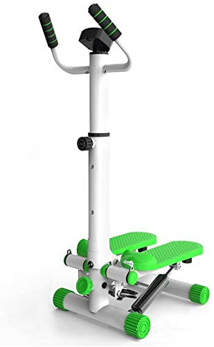 Find Bargain JXH Stepper, Home Fitness Equipment, Massage Pedal, Easy to Store,Ready to Use Out of T...
