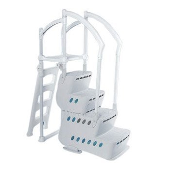 BiltMor Above Ground Step and Ladder System (Step and...