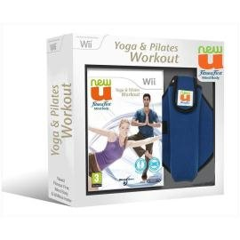 Yoga & Pilates Workout
