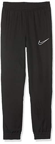 Nike Jungen Dri-Fit Academy Trainingshose, Black/Black/White, L