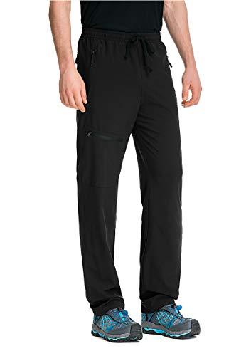 Best 4xl mens workout and training pants review 2021 - Top Pick