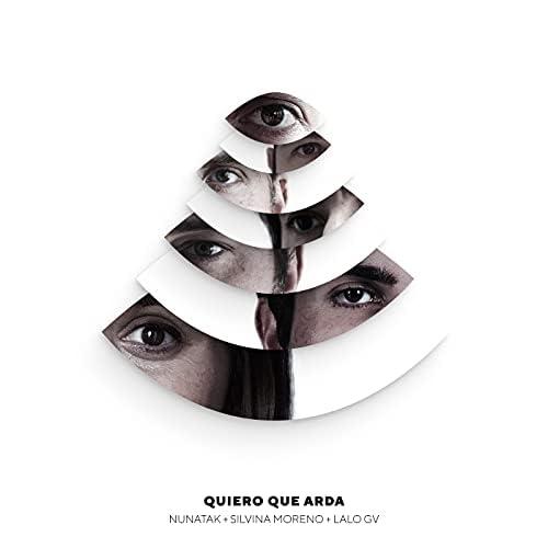 Nunatak feat. Silvina Moreno