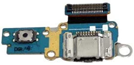 PHONSUN USB Charging Flex Cable w Microphone Replacement for Samsung Galaxy Tab S2 8.0 SM-T713
