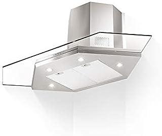 Faber Premio Angolo/SP campana angular 325.0537.825-100cm: Amazon.es: Hogar