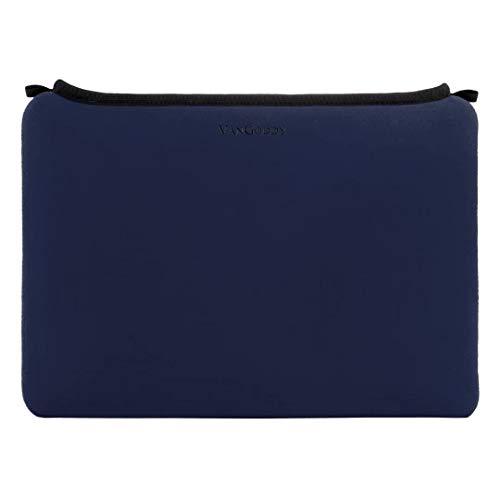 Neoprene Sleeve for All 16.5 to 17.3 inch Laptops, Dell Alienware 17, Inspiron 17 (Navy Blue)