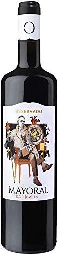 Mayoral Reservado - Vino Tinto D.O Jumilla - 750 ml