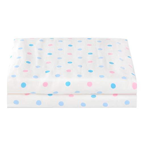 WFF Toallas de baño Toalla de bebé, Toallas de baño Suave para niños, bebés, niños pequeños Toalla de bebé de algodón Grande y Esponjoso niños y niñas