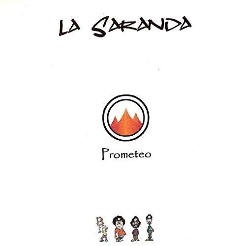 La Saranda