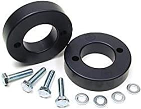 Set of 2 Land Rover 1-Inch Front Suspension Lift Spacers for Defender, Discovery, and Range Rover Classic