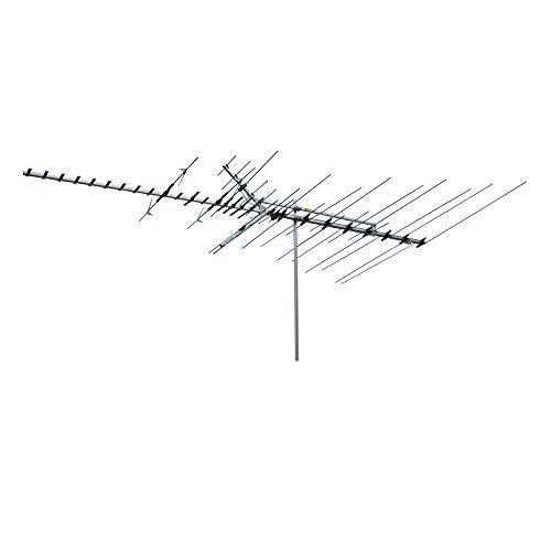 Winegard HD8200U Platinum VHF/UHF HDTV Antenna (65 Miles+, Digital, 4K Ultra High-Def Ready)
