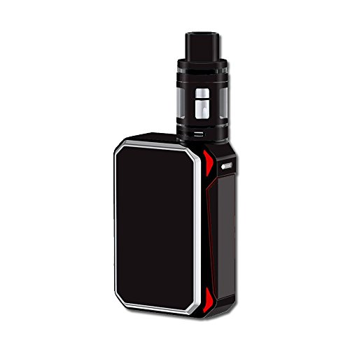 Decal Vinyl Wrap ONLY for Your Smok G-Priv 220W Vape Mod Stickers Skins Cover/Solid Black. Decal ONLY Mod not Included