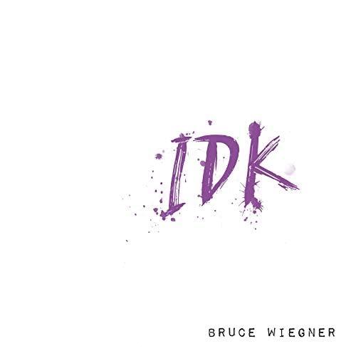 Bruce Wiegner