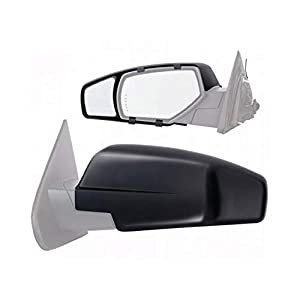Fit System K-Source 80910 Towing Mirror
