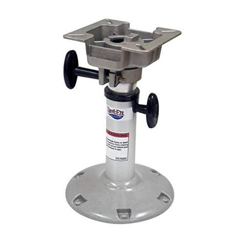 "Swivl-Eze 2385400 Lakesport adjustable Seat Pedestal 14"" - 20"""