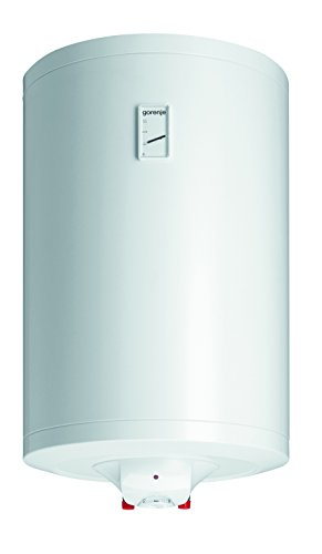 respekta Gorenje Wandspeicher Warmwasserspeicher Boiler 50 Liter TGR 50 ND