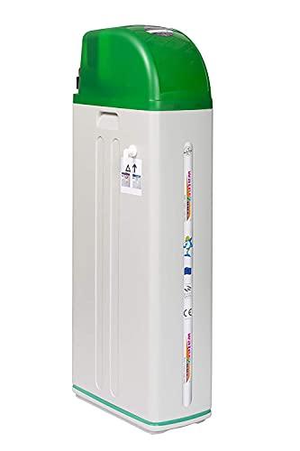Water2Buy W2B800 descalcificador | descalcificador de agua domestico para 1-10 personas