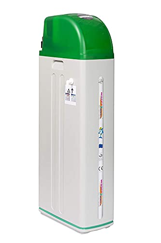 Water2Buy W2B800 Meter Water Softener