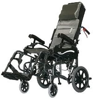 Tilt-In-Space Wheelchair Seat Width: 16
