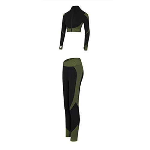 Dames Yoga Sets Vrouwelijke Sport Gym Pakken Dragen Hardloopkleding Dames Yoga Pak