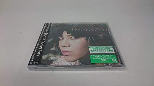 チャングンソク Nature BoyチャングンソクポニーキャニオンPCCA03826CD+DVDM001