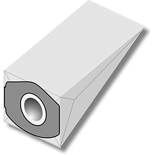 eVendix Staubsaugerbeutel passend für Hoover S 3070-3115 Acenta, 10 Staubbeutel + 2 Mikro-Filter + 2 Motor-Filter ähnlich wie Original Hoover Staubsaugerbeutel H 21 A