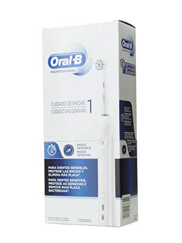 Oral-B Protezione Gengive 1 Spazzolino Elettrico Per Denti Sensibili