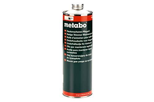 Metabo - Lubrificante para cortasetos
