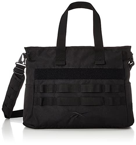 Reebok Unisex Backpack, Ubf Womens Tote, BlackH37639, Einheitsgröße