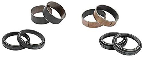 SHOWA FMAN04802WO Gabel-Set, 48 mm, 48 mm
