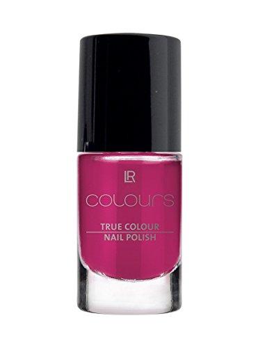 Colours True Colour Nail Polish Foxy Fuchsia