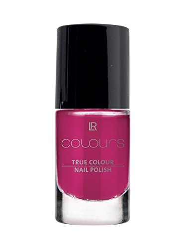Colours True Colour Nail Polish Foxy Fuchsia